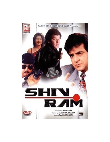 Shiv Ram DVD