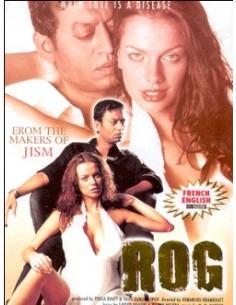 Rog DVD