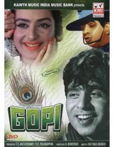Gopi DVD
