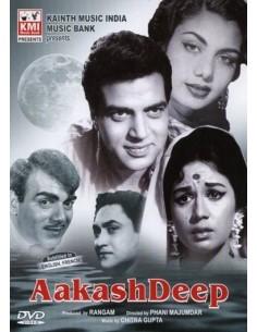 Aakash Deep DVD