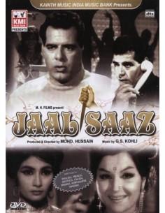 Jaal Saaz DVD