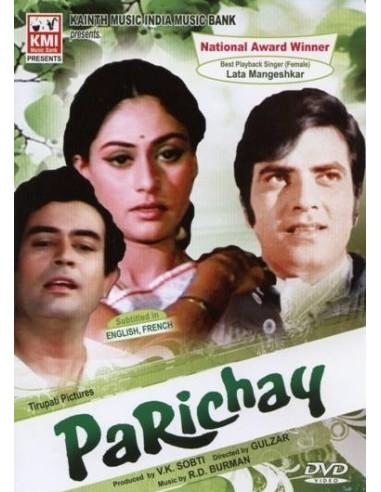 Parichay DVD