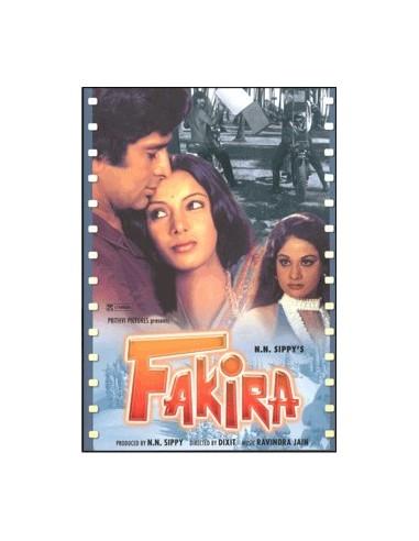 Fakira DVD