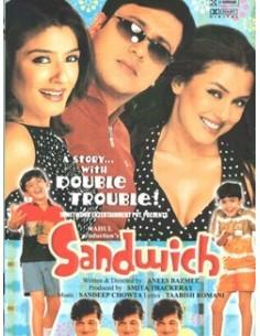 Sandwich DVD