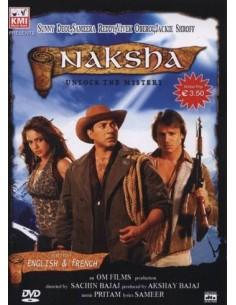 Naksha DVD