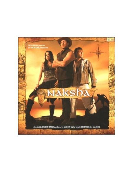 Naksha CD