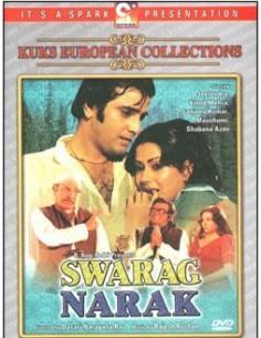 Swarag Narak DVD