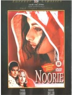 Noorie DVD