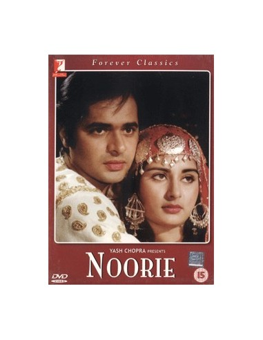 Noorie DVD (Collector)