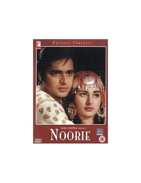 Noorie DVD (Collector)