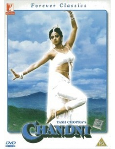 Chandni DVD - Collector