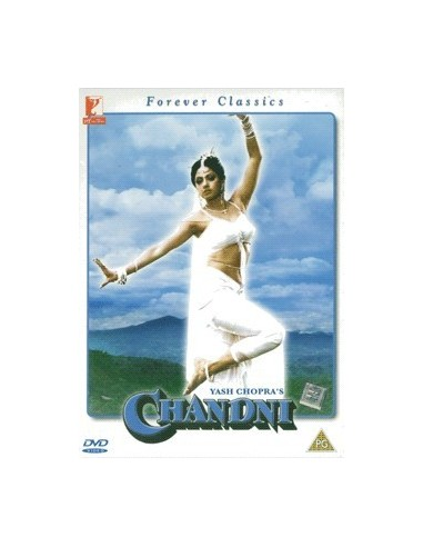 Chandni DVD - Collector