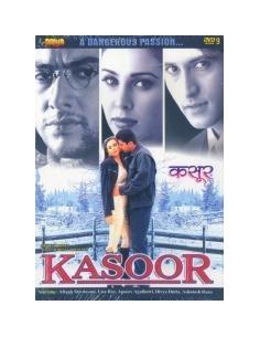 Kasoor DVD