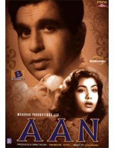 Aan DVD (1953)