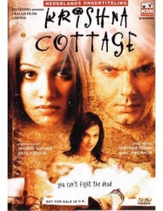 Krishna Cottage DVD