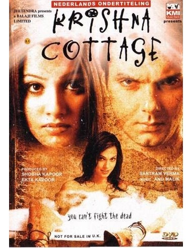 Krishna Cottage DVD