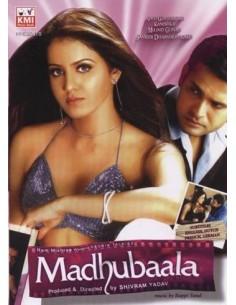 Madhubaala DVD