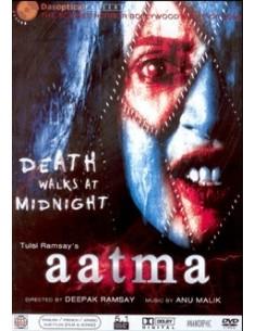 Aatma DVD