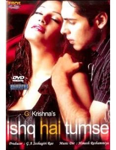 Ishq Hai Tumse DVD