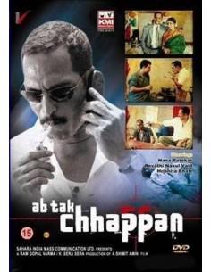 Ab Tak Chhappan DVD