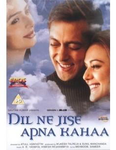 Dil Ne Jise Apna Kahaa DVD (Collector)