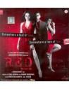 Red CD