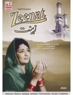 Zeenat DVD