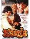 Kaalia DVD