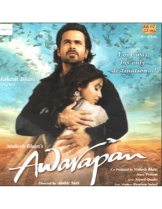 Awarapan CD