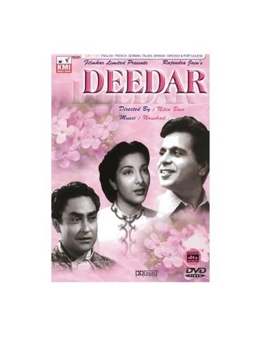 Deedar DVD