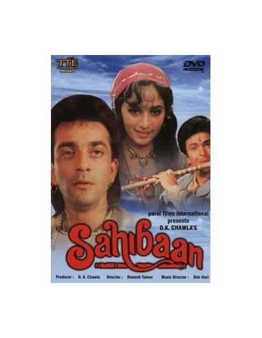 Sahibaan DVD