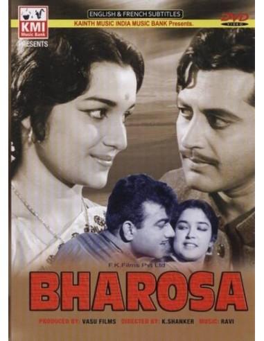 Bharosa DVD