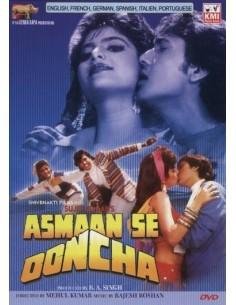 Asmaan Se Ooncha DVD