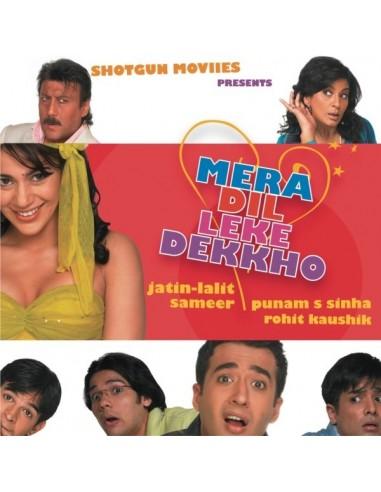 Mera Dil Leke Dekkho CD