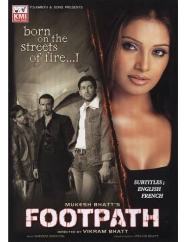Footpath DVD