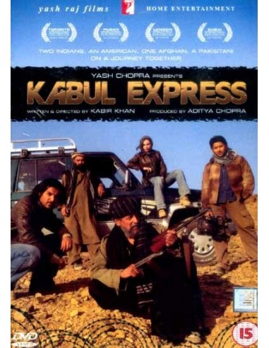 Kabul Express DVD - Collector