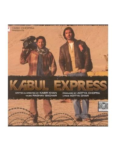 Kabul Express CD