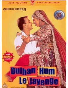 Dulhan Hum Le Jayenge DVD