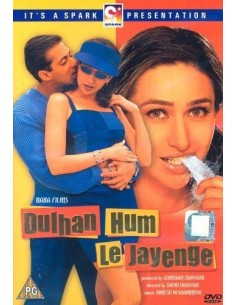 Dulhan Hum Le Jayenge DVD (Collector)
