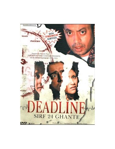 deadline sirf 24 ghante movie