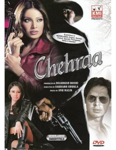 Chehraa DVD