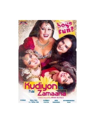 Kudiyon Ka Hai Zamaana DVD - Collector