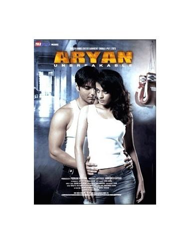 Aryan DVD