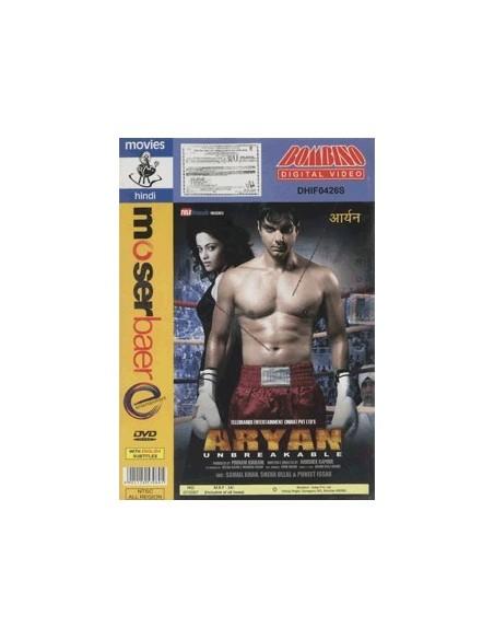 Aryan DVD (FR)