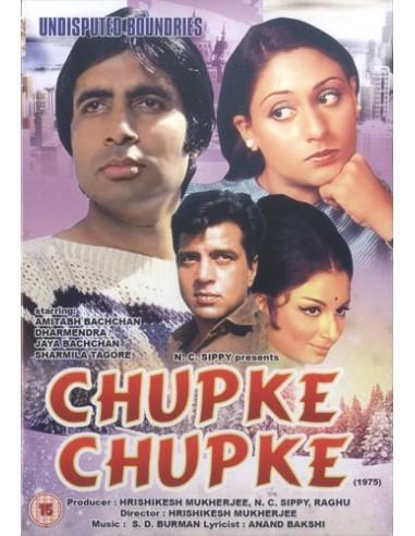 Chupke Chupke DVD
