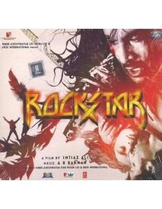 Rockstar CD