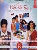 Woh Ho Tum - TOP 12 CD