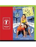 Koi Aap Sa CD