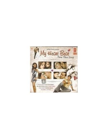 My Heart Beat - Prem Dhum Laagi CD