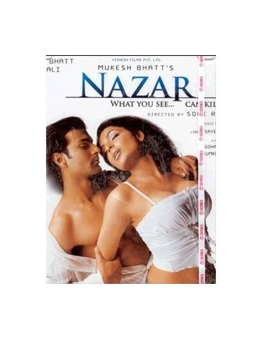 Nazar CD